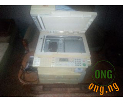 3in 1 photocopy machine