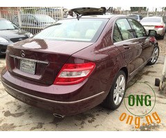 Cheap Mercedes Benz c300 for sale