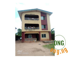 House for sale at imo State.