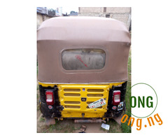 Nigerian used Keke for sale
