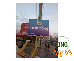 Nairabet Shop For Sale