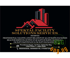 Professional Facility Managers