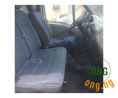 Opel Movano Bus For Sale in Lagos