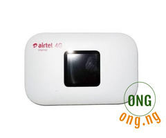 New Airtel 4G Mifi with free 25GB Data