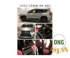 Full upgrade of Lexus Toyota Mercedes