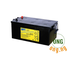 12V230AH EXIDE DEEP CYCLE BATTERY