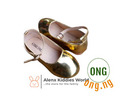 Flat baby Shoes