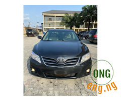 Toyota Camry muscle for sale