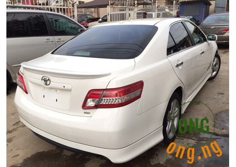 Clean sharp Toyota Camry For Sale