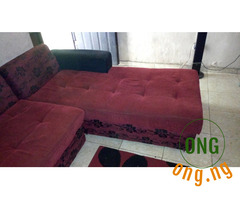 SOFA and MATTRESS