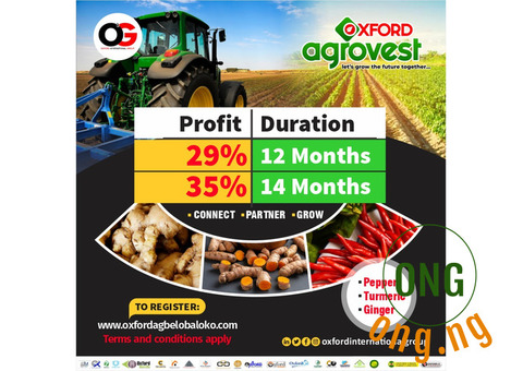 AgroInvestments