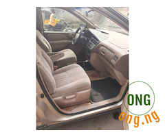 Nigerian Used Sienna for sale