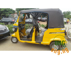 Brand New Keke Napep For Sale