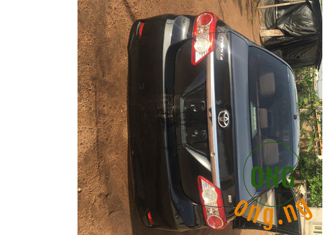 Toyota Corolla for sale 012