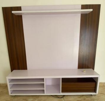 Tv stand console