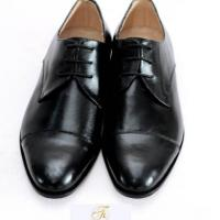 Quality genuine Leather shoes
