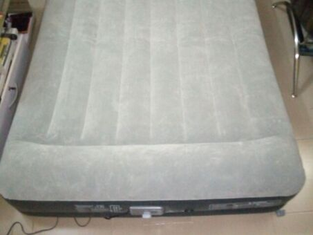 Automatic Airbed