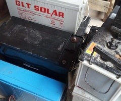 used battery buyer