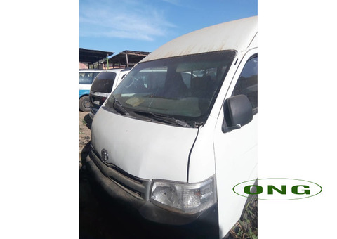 Toyota Hiace - Hummer 3 for sale