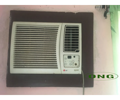 NIGERIAN USED AIR CONDITIONER AC 1HP AND 1.5HP