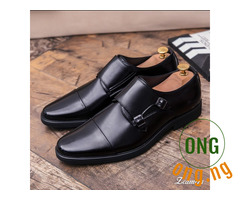 Executive cooperate shoes