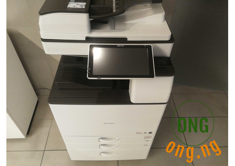 Printer RICOH IMC4500 (sales, installation, maintainance)