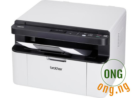 Brother DCP - 1610W Printer