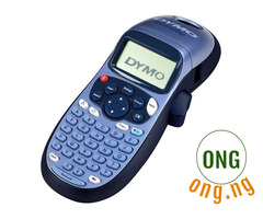Dymo Letrateg Handheld Label Maker