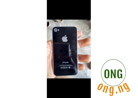 Neatly used iPhone 4s