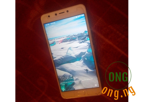 Infinix Note 4 Forsale