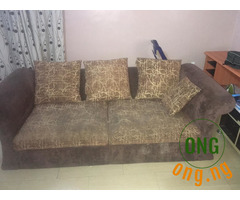 7 SEATER CHAIR