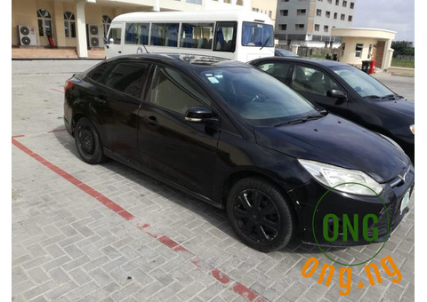 2012/2013 Ford Focus For Sale