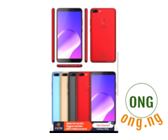 Infinix hot6pro for sell