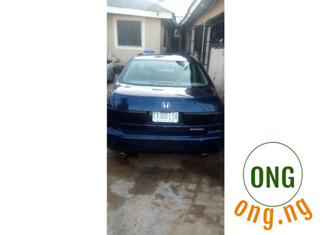 Clean Honda 2003 for sale at affordable price