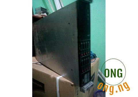 HP PROLIANT DL380p for sale
