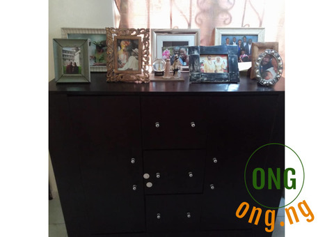 Relocation Sale: Console Table
