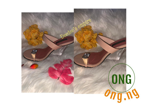 Quality ladies shoes, sneakers, e.t.c #3,000 - #10,000