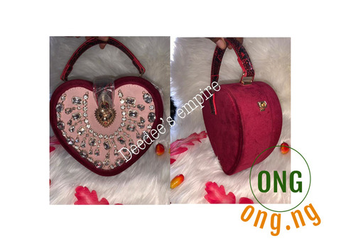 Affordable ladies Handbags, purse e.t.c #3,000 - #10,000
