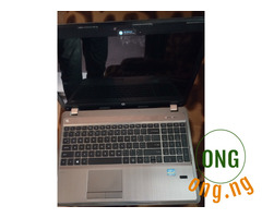 Fairly used, clean and affordable Hp probook 4540s laptop