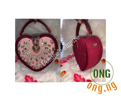 Affordable ladies Handbags e.t.c #3,000 - #10,000