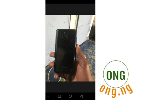 Homtom s7 Android 32gig ROM
