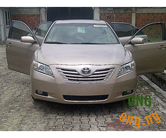 Toyota Camry 2009 XLE