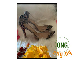 Affordable Ladies Shoes, Sneakers,E.T.C #3500 - #18,000