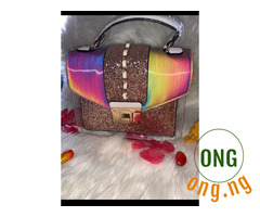 Affordable Ladies Handbags E.T.C #3500 - #18,000