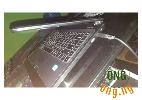 Hp laptop (medium)