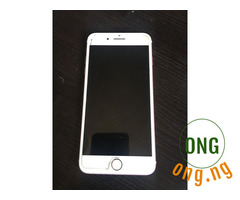Fairly used clean iPhone 7plus for sale