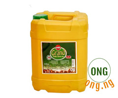18 Litres Grand Pure Soya Oil