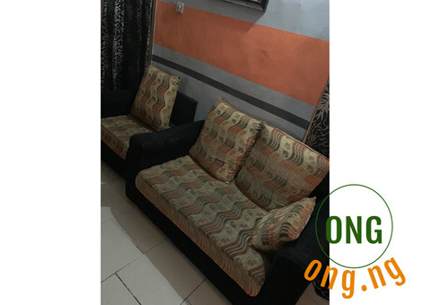 Fairly used Furnitures for immediate sale