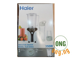 Haier Smoothie Maker