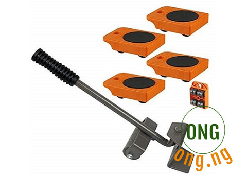 Heavy Object / Furniture mover / lifter
